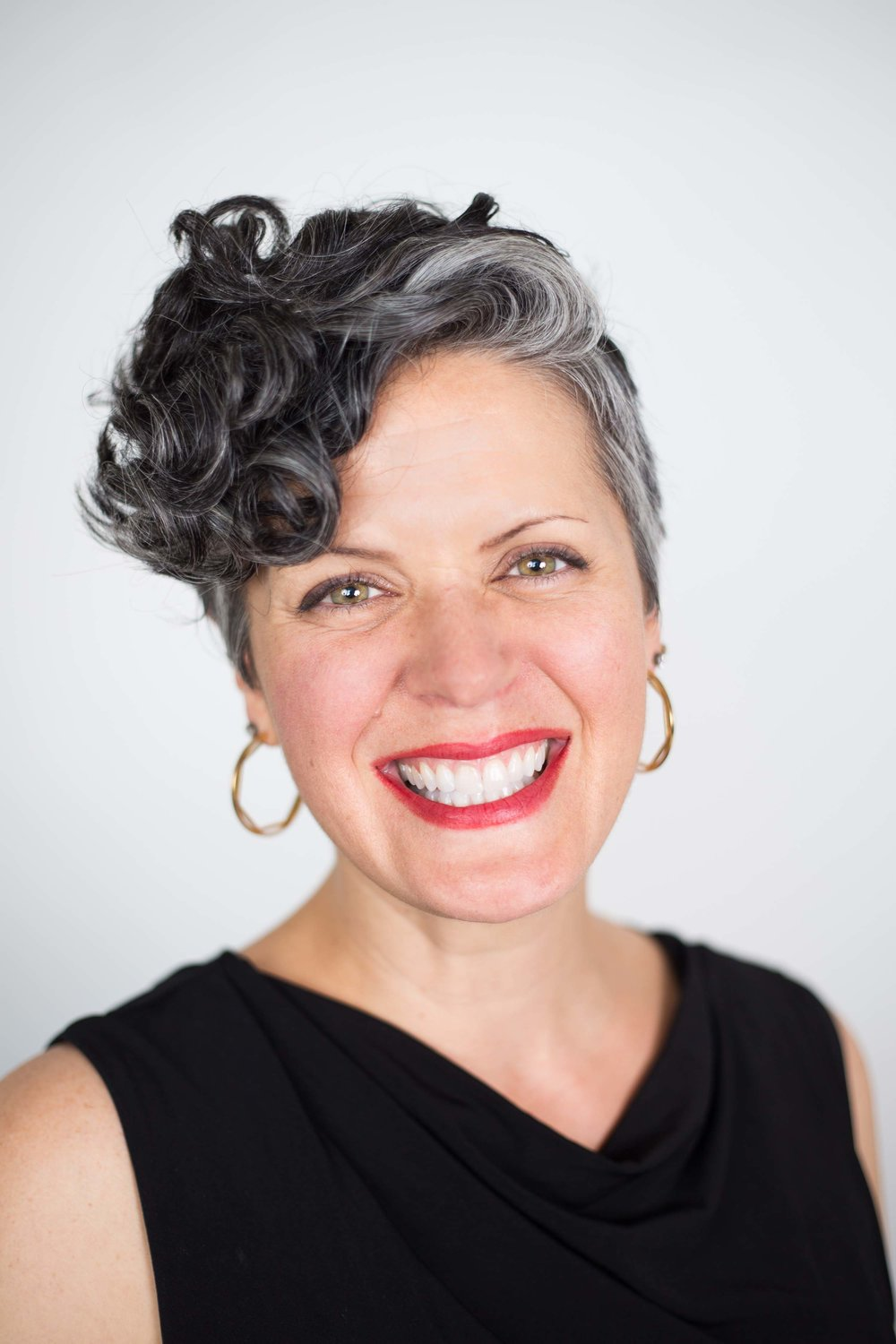 Cynthya Dzialo,  agency owner & Client Concierge, Doula, Educator