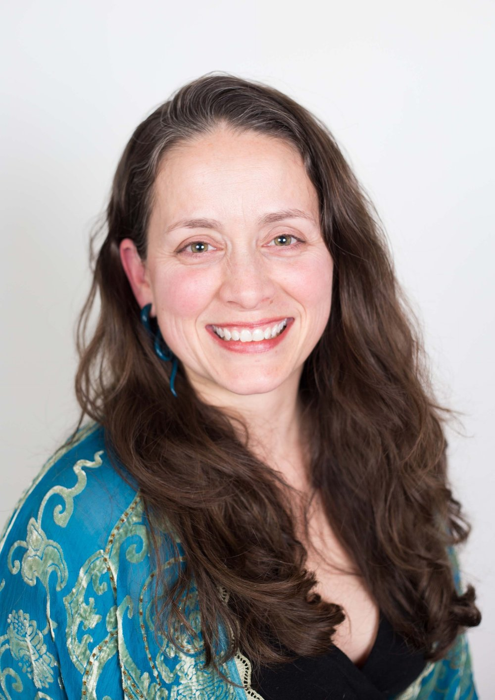 Jeni Standard,  Team Lead, Educator, Doula, Lactation Counselor