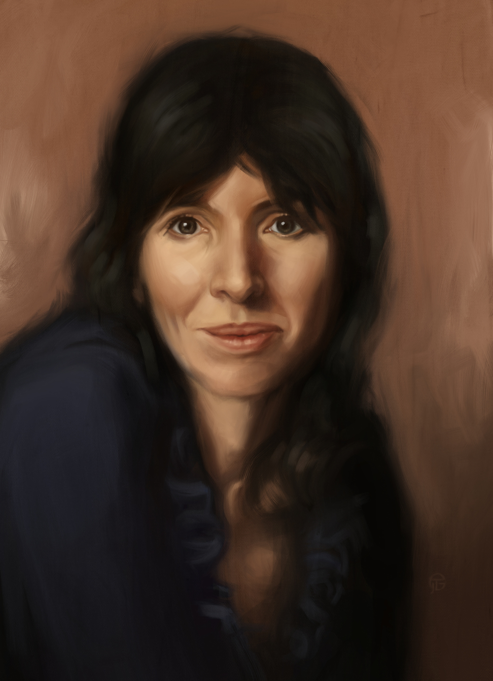 Rachel Cusk for the New Yorker
