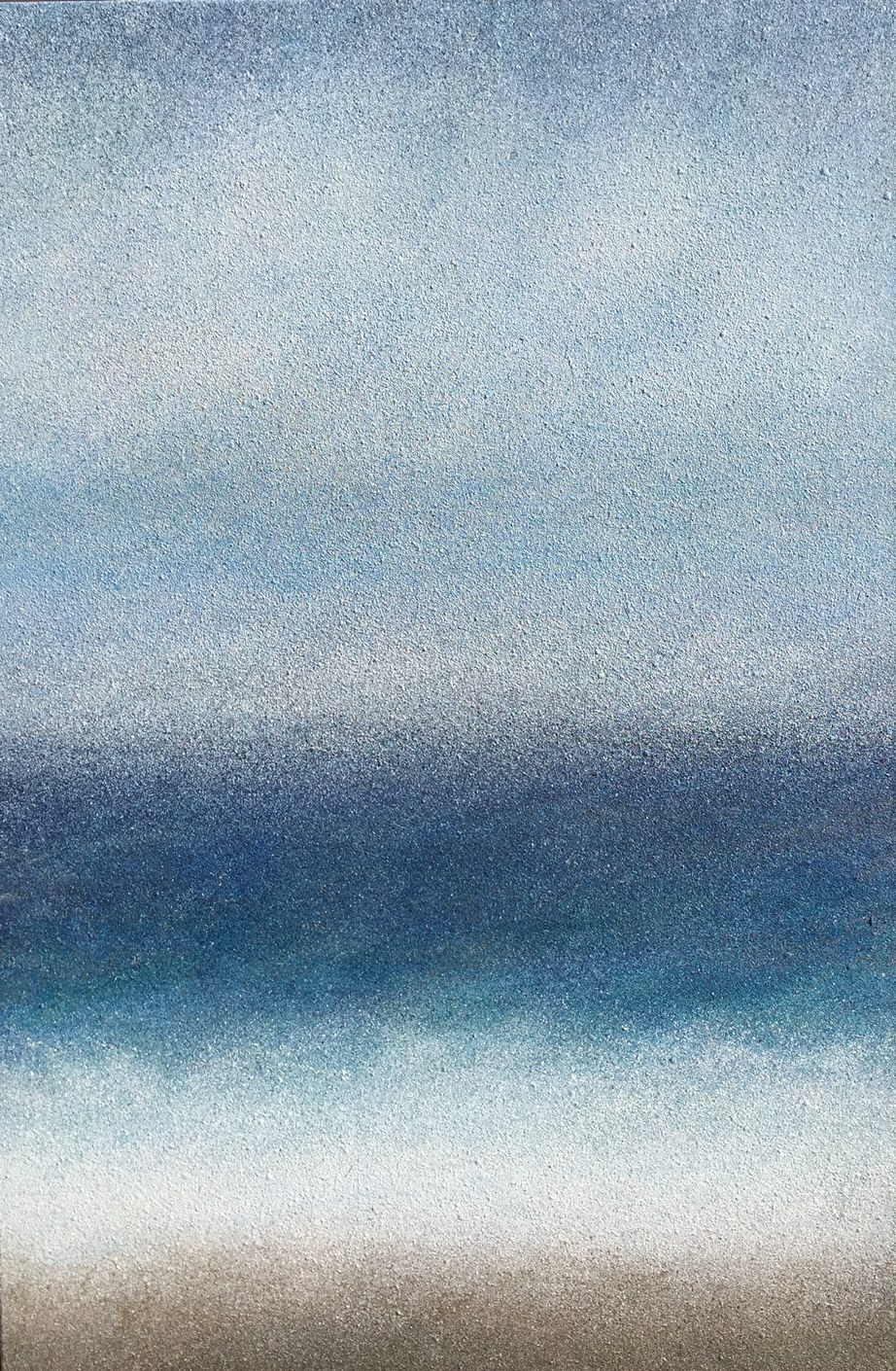 Sea and Fog