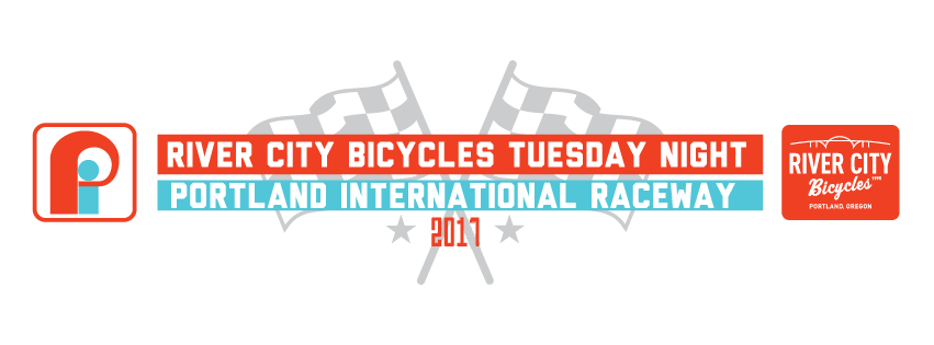 River City Bicycles Tuesday Night PIR