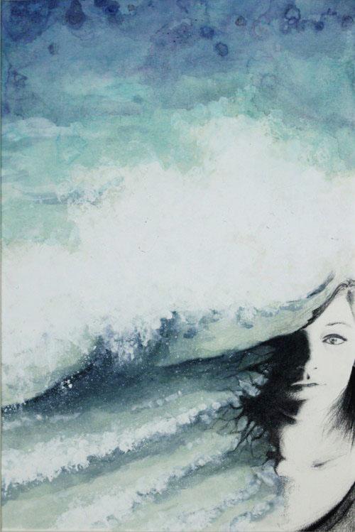 Waves of Katie