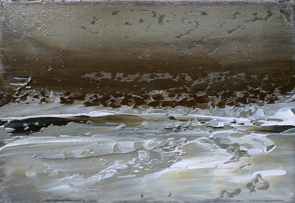 Autumn Cloud龍首秋雲飛, 2014, 22.5x 15.5cm