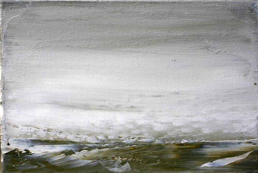 Twilight晨, 2014, 22.5x 15.5cm