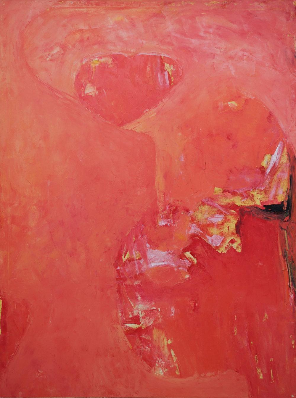 Somyot Hananuntasuk, 2017_16 , 2017, Oil on Canvas, 120 x 160 cm