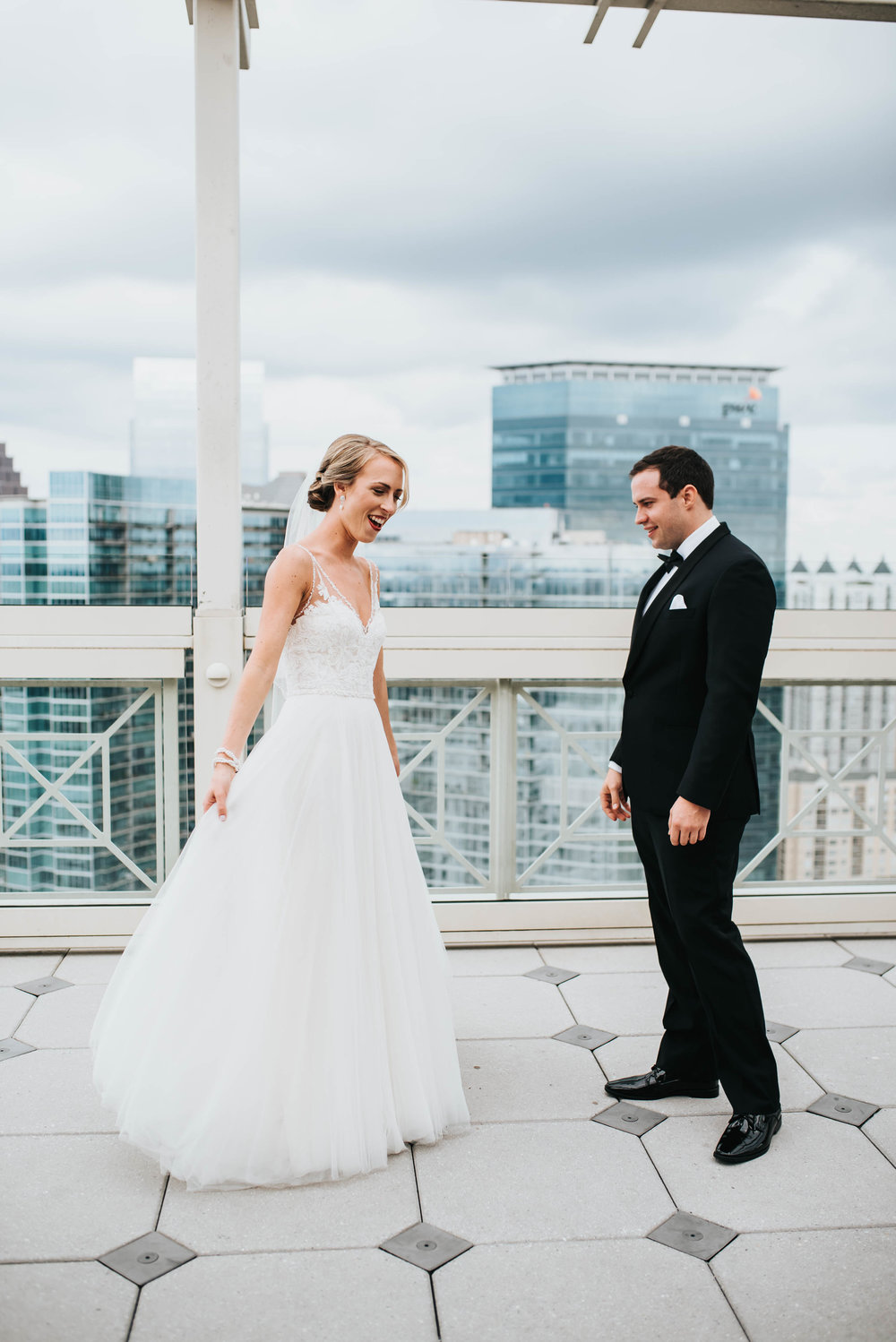 Jake + Erin, Midtown Atlanta Wedding Photographer — Atlanta + San ...
