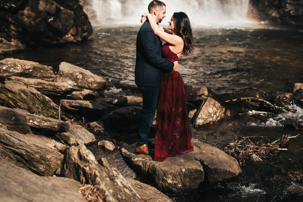 atlanta georgia blue ridge mountains asheville north carolina waterfall portland oregon california engagement wedding nontraditional photographer-7.jpg