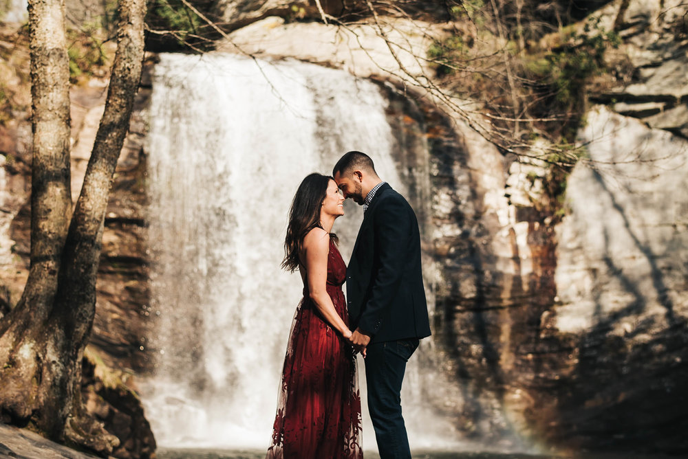 atlanta georgia blue ridge mountains asheville north carolina waterfall portland oregon california engagement wedding nontraditional photographer-29.jpg