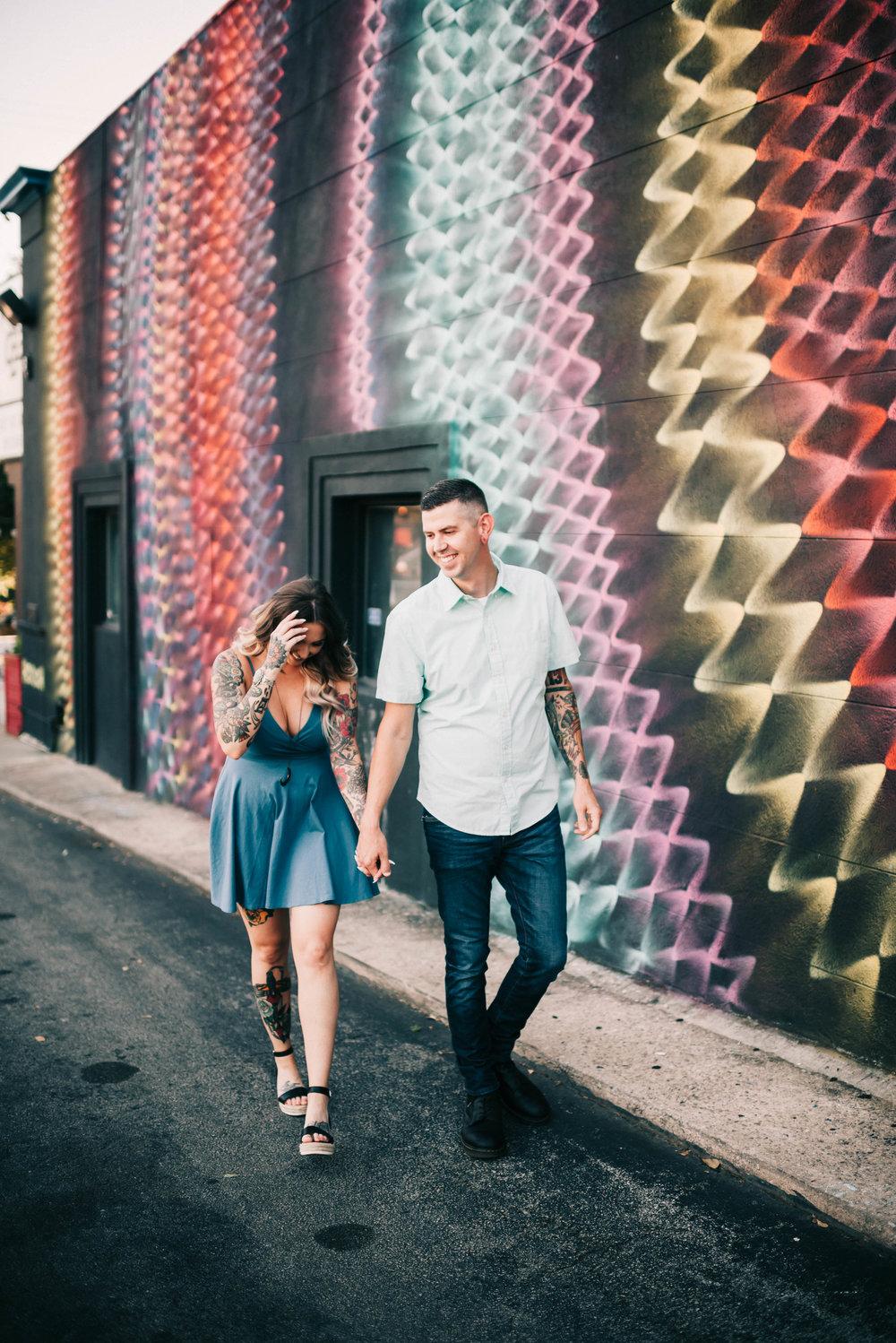 atlanta georgia san francisco california bay area sf oakland wedding portrait adventure engageement nontraditional tattooed couple photographer-14.jpg