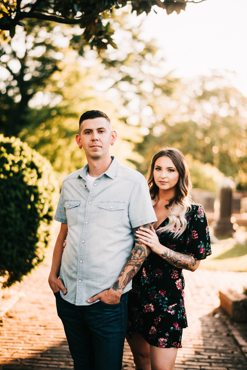 atlanta georgia san francisco california bay area sf oakland wedding portrait adventure engageement nontraditional tattooed couple photographer-111.jpg