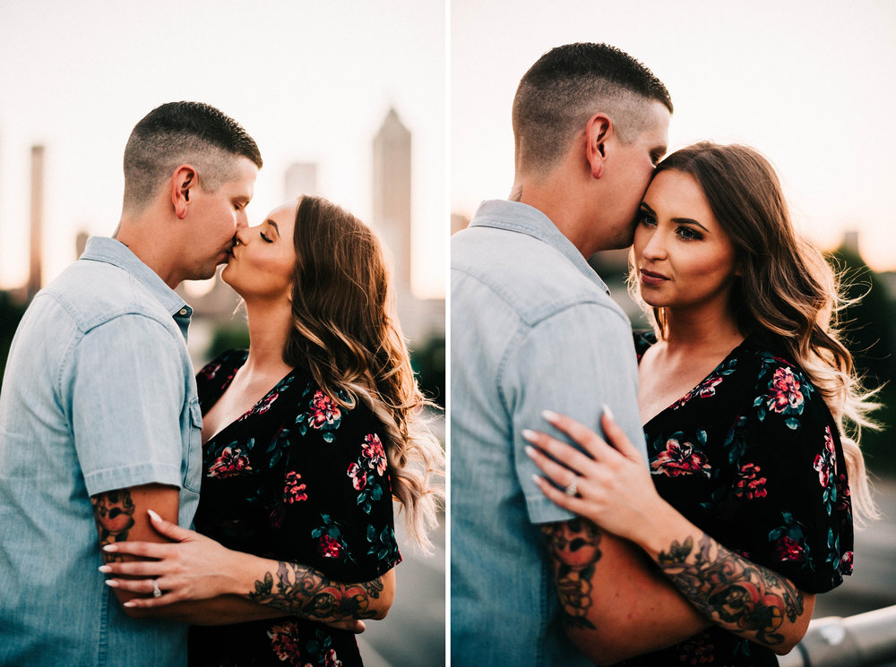 atlanta georgia san francisco california bay area sf oakland wedding portrait adventure engageement nontraditional tattooed couple photographer-218.jpg