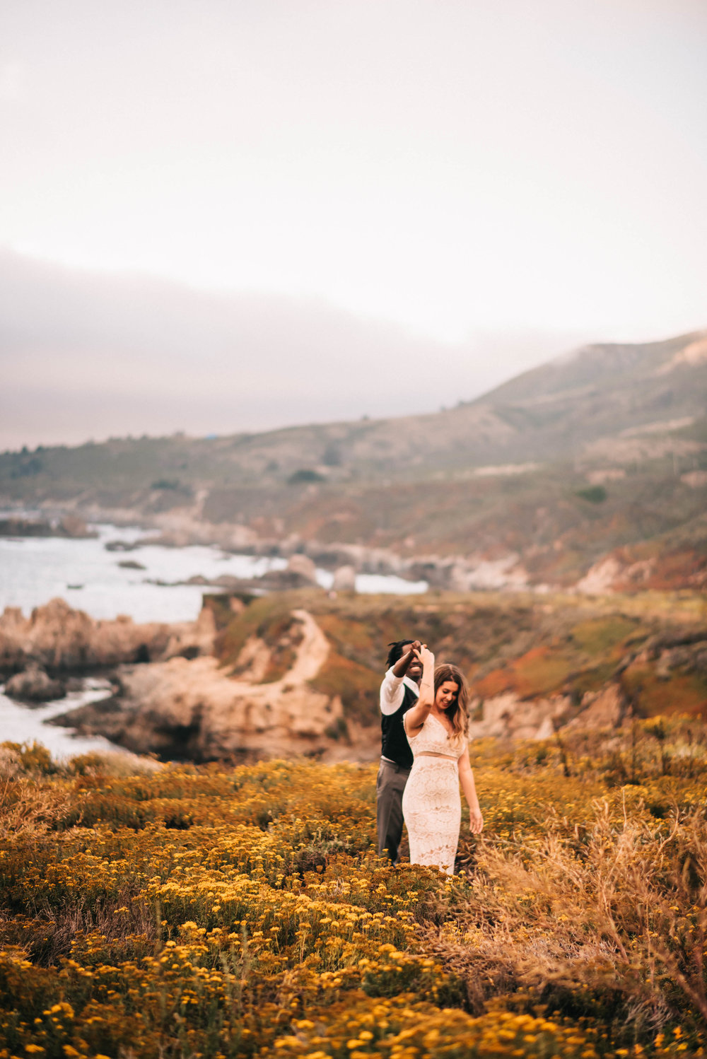 atlanta georgia big sur san francisco california bay area sf oakland wedding portrait adventure engageement nontraditional tattooed couple photographer-44.jpg