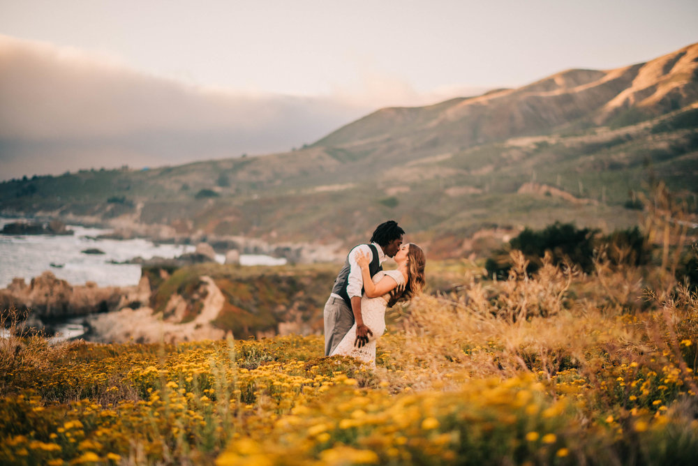 atlanta georgia big sur san francisco california bay area sf oakland wedding portrait adventure engageement nontraditional tattooed couple photographer-79.jpg
