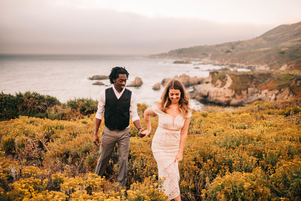 atlanta georgia big sur san francisco california bay area sf oakland wedding portrait adventure engageement nontraditional tattooed couple photographer-114.jpg