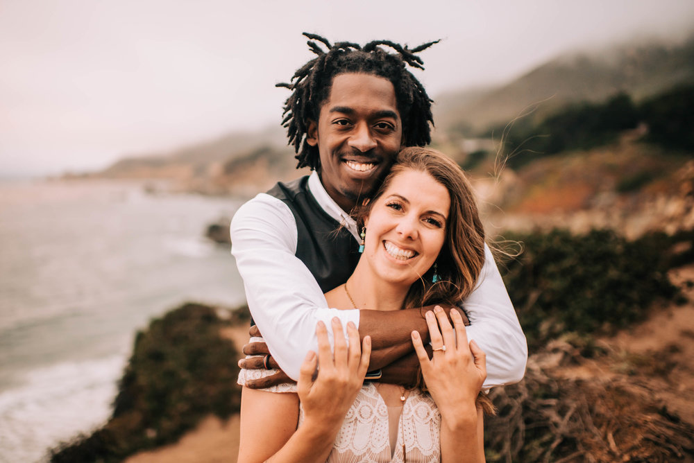 atlanta georgia big sur san francisco california bay area sf oakland wedding portrait adventure engageement nontraditional tattooed couple photographer-167.jpg