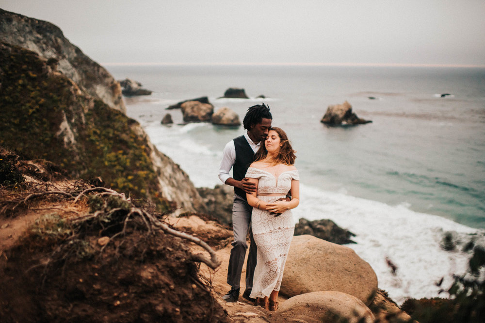 atlanta georgia big sur san francisco california bay area sf oakland wedding portrait adventure engageement nontraditional tattooed couple photographer-271.jpg