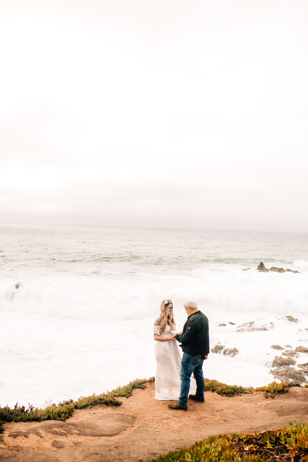 san francisco oakland bay area california sf yosemite big sur vow renewal nontraditional wedding photographer -81.jpg