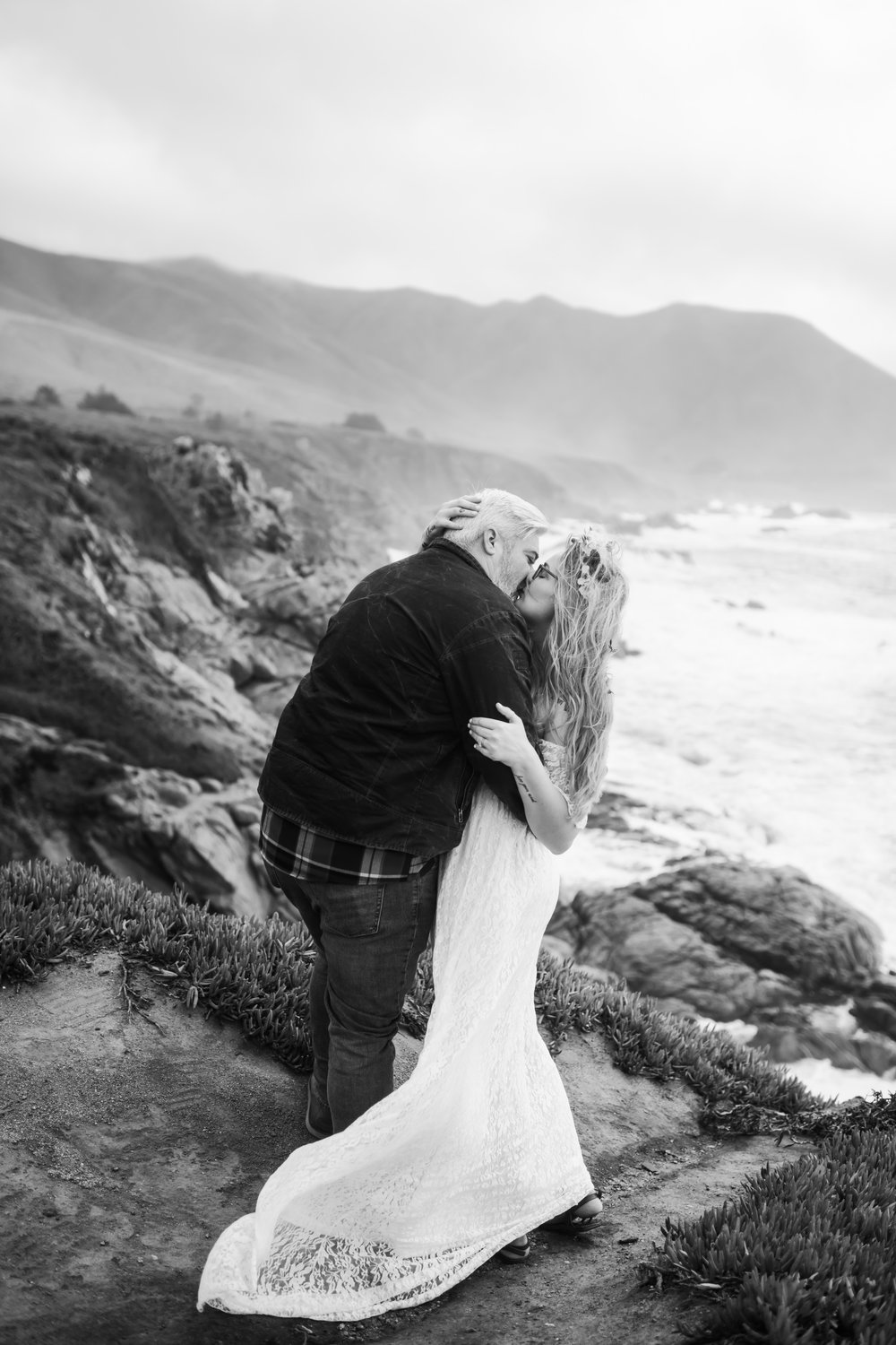 san francisco oakland bay area california sf yosemite big sur vow renewal nontraditional wedding photographer -143.jpg