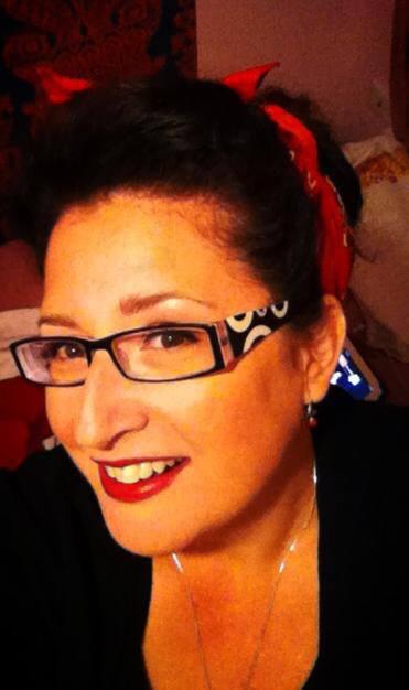 Mama Rose: Angela Southern