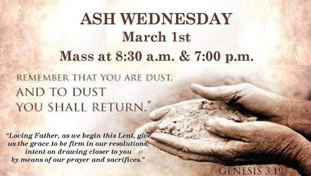 Ash Wednesday Web Page.jpg