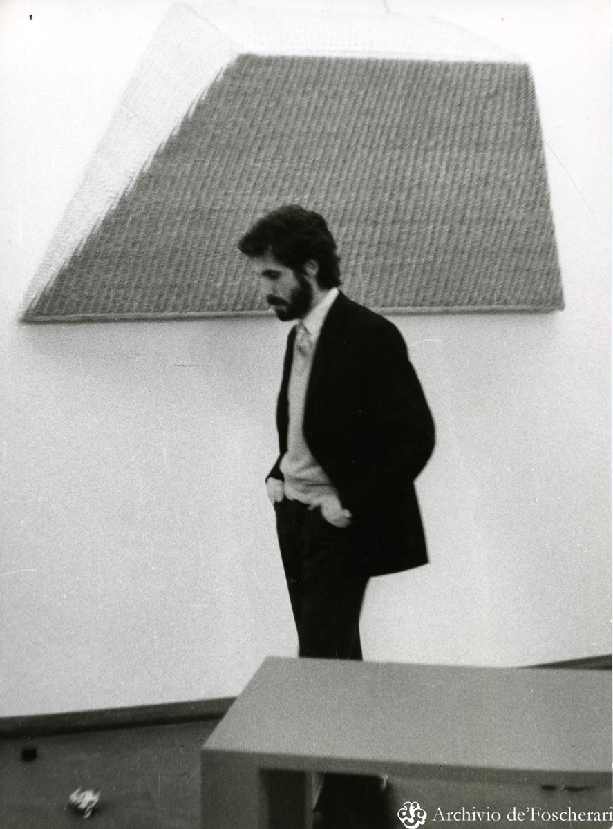 Arte povera 1968 - GALLERIA DE FOSCHERARI.jpg