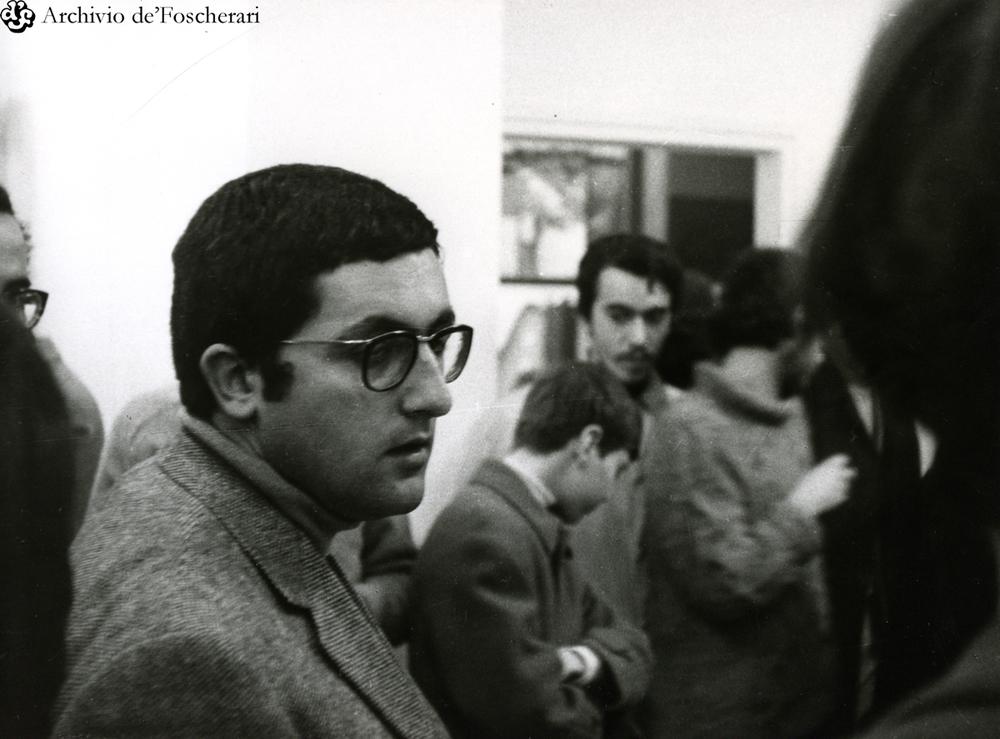 Arte povera 1968 - Celant - GALLERIA DE'FOSCHERARI.jpg