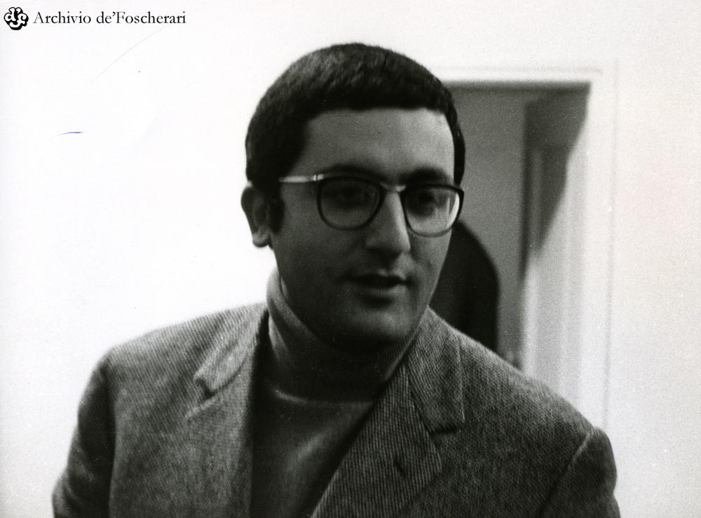 Arte povera 1969 - Celant - GALLERIA DE' FOSCHERARI.jpg