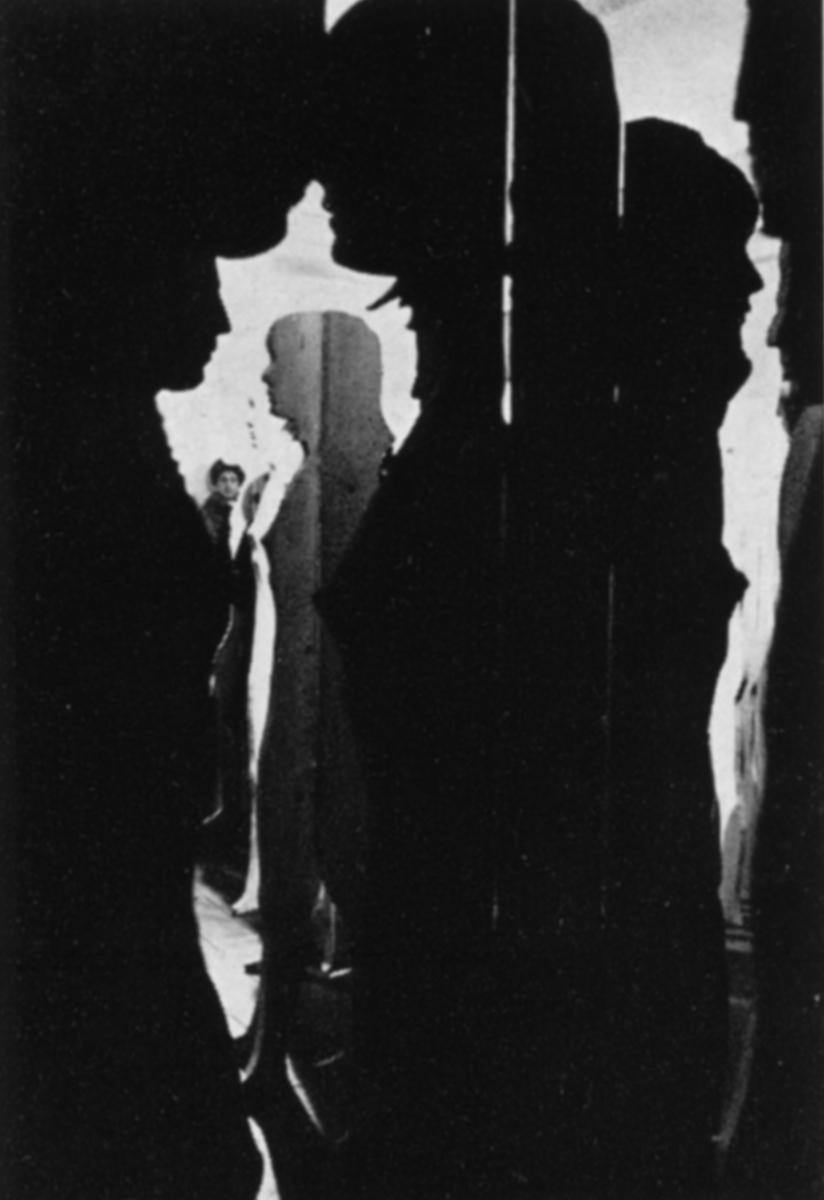 Mario Ceroli - Aria di Daria - galleria de foscherari .jpg