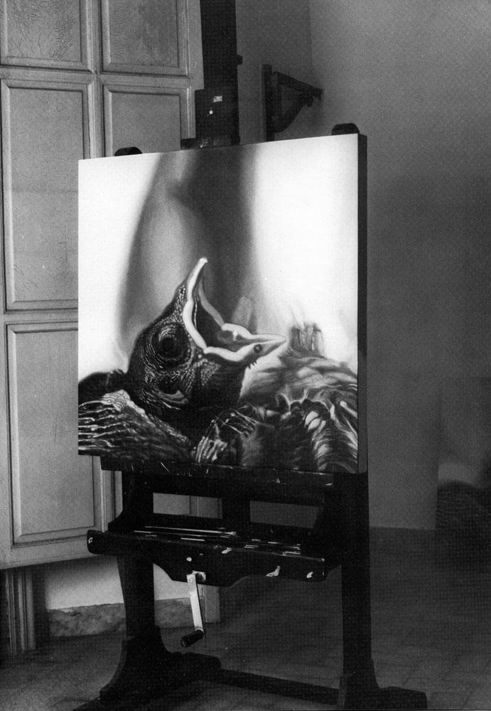 Claudio Cintoli - Galleria de foscherari 1.jpg