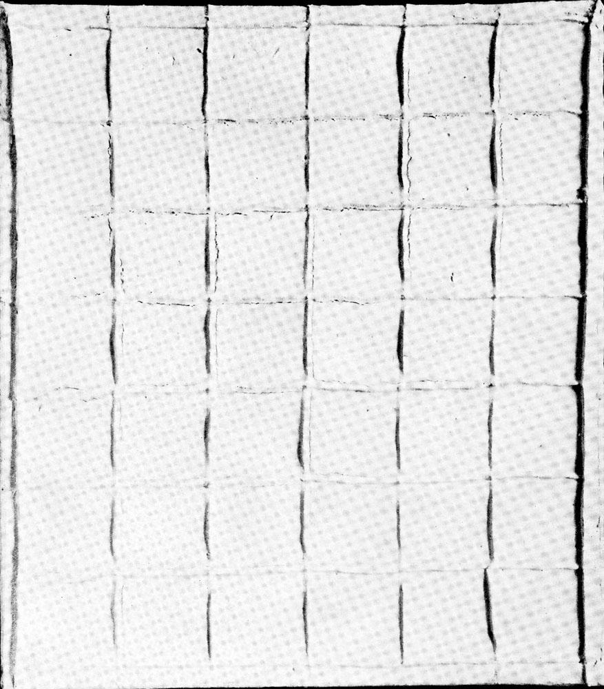 Manzoni galleria de foscherari 1974.jpg