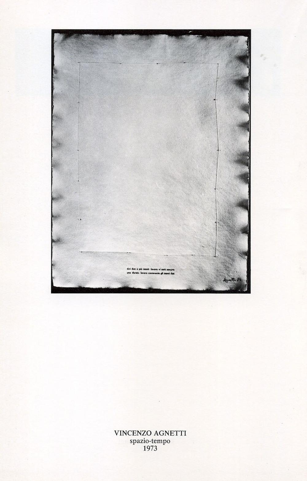 Le figure del tempo - agnetti - galleria de'foscherari.jpg