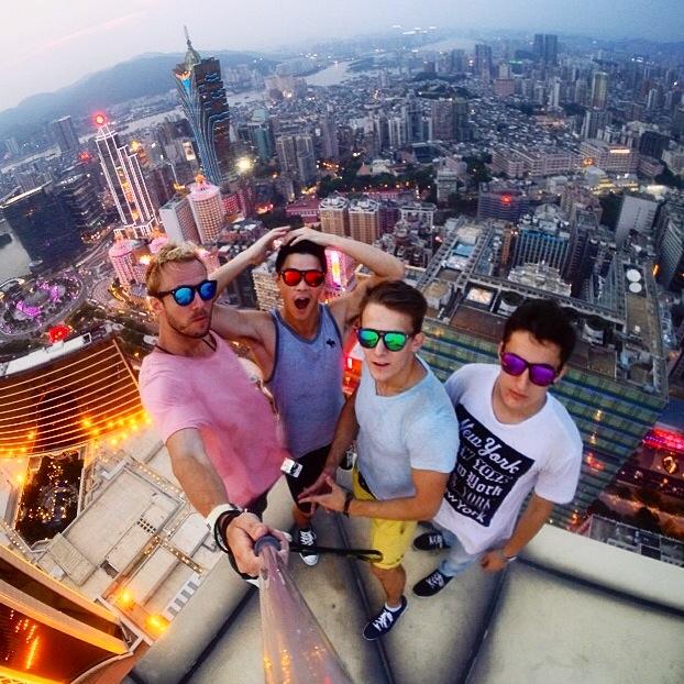 dienastie_rooftoping