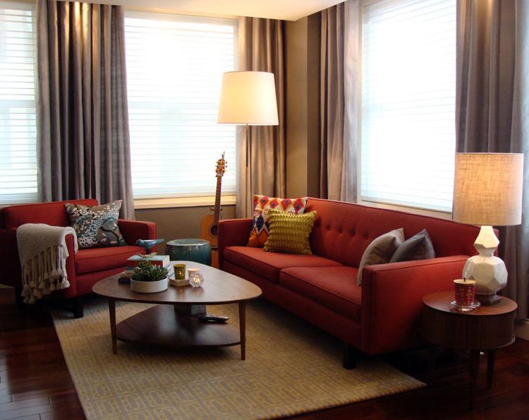 residential lower manhattan nyc kevin o shea designs interior