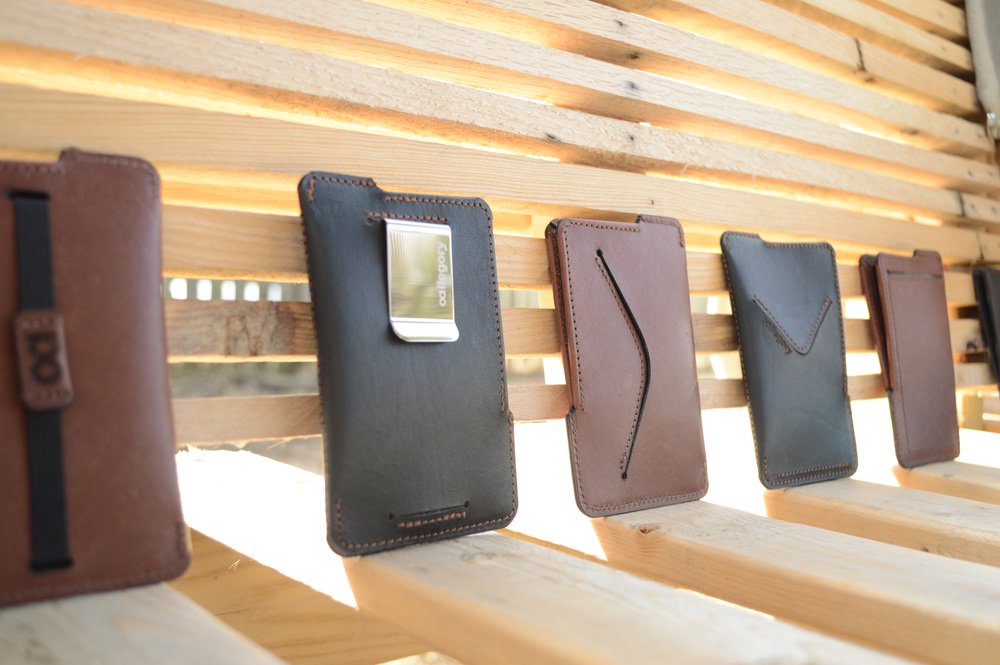 See how Allegory changed the way wallets are made with The KIt.    GO >>