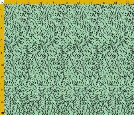 Graphic Lines - Malestorm