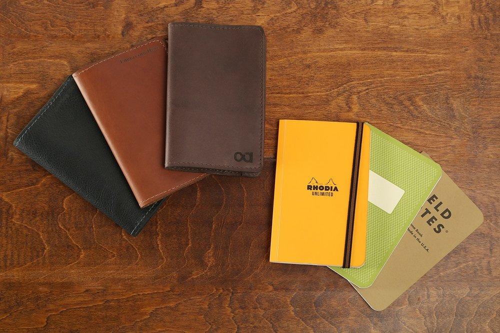 Pocket Journal