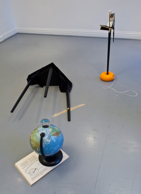 The Conflict Between Belief and Reason, 2009