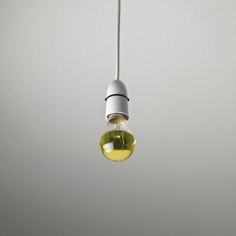 Cataclysmic Variable (Light-bulb Bomb), 2009