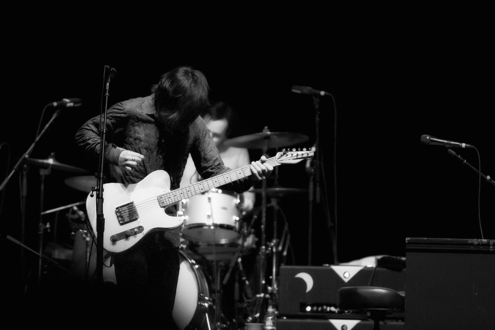 boston band photography