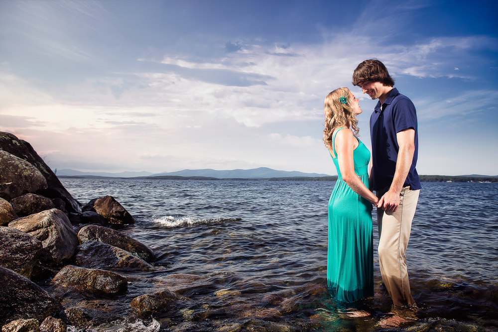 engagement photographer in worcester
