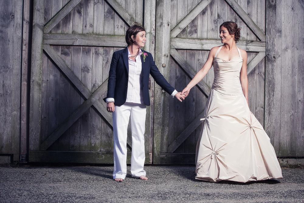 boston same sex wedding photographer