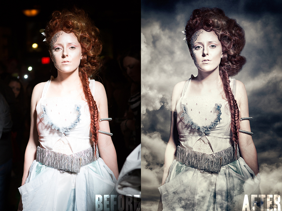 providence fashion photography
