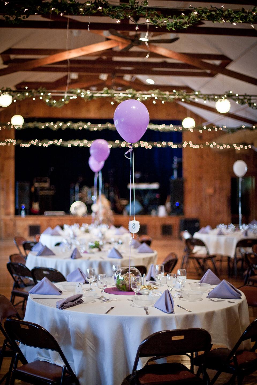 camp kiwanee weddings