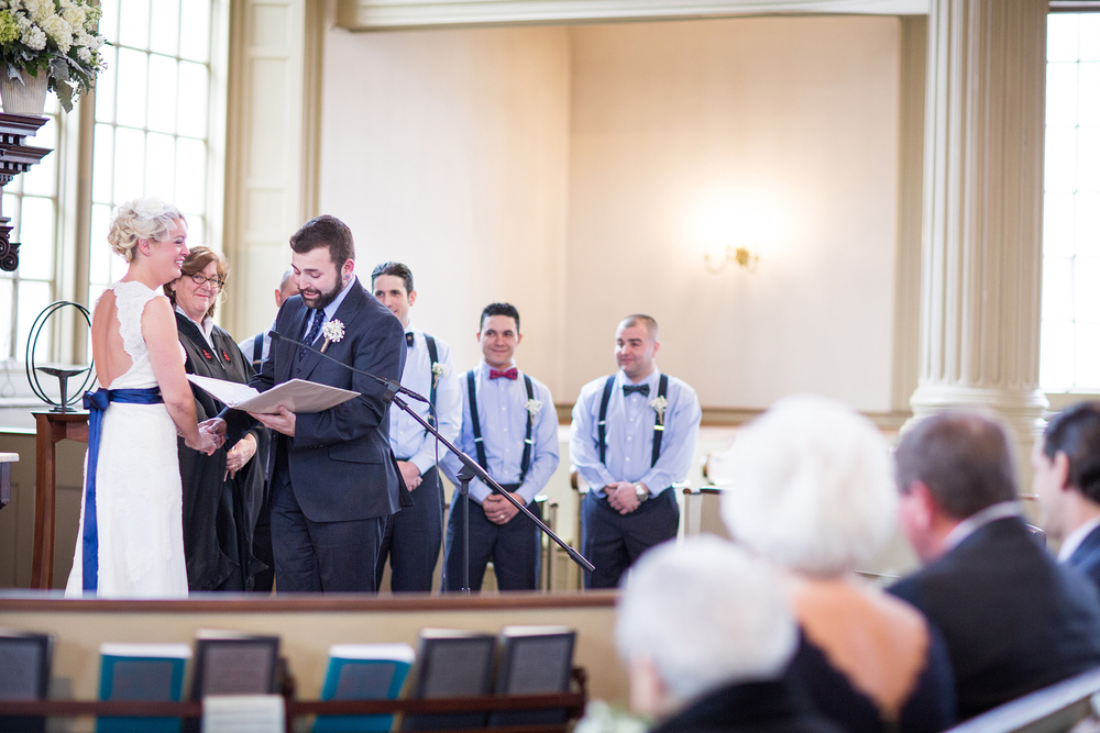 weddings at first unitarian church providence