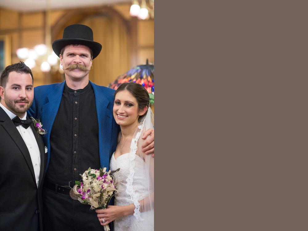 ybor city wedding photos