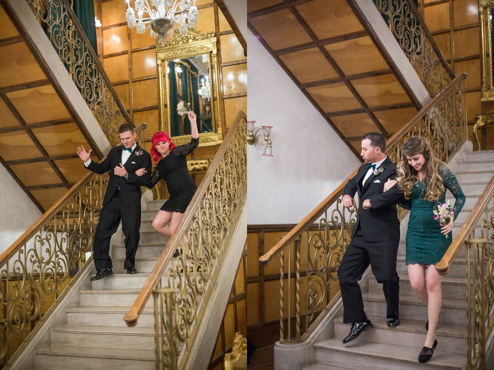 don vicente wedding photos