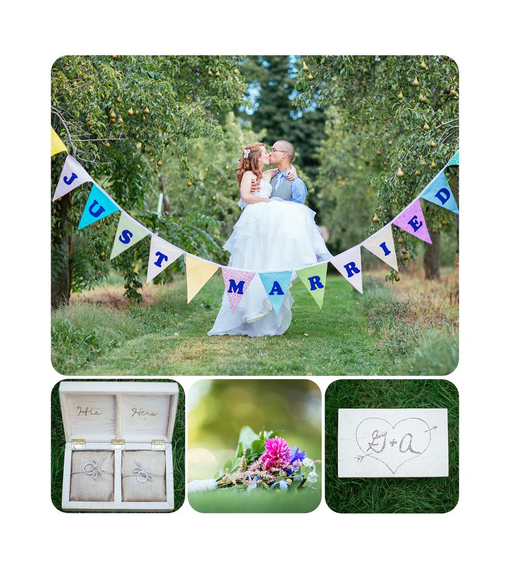 Smith Barn Weddings