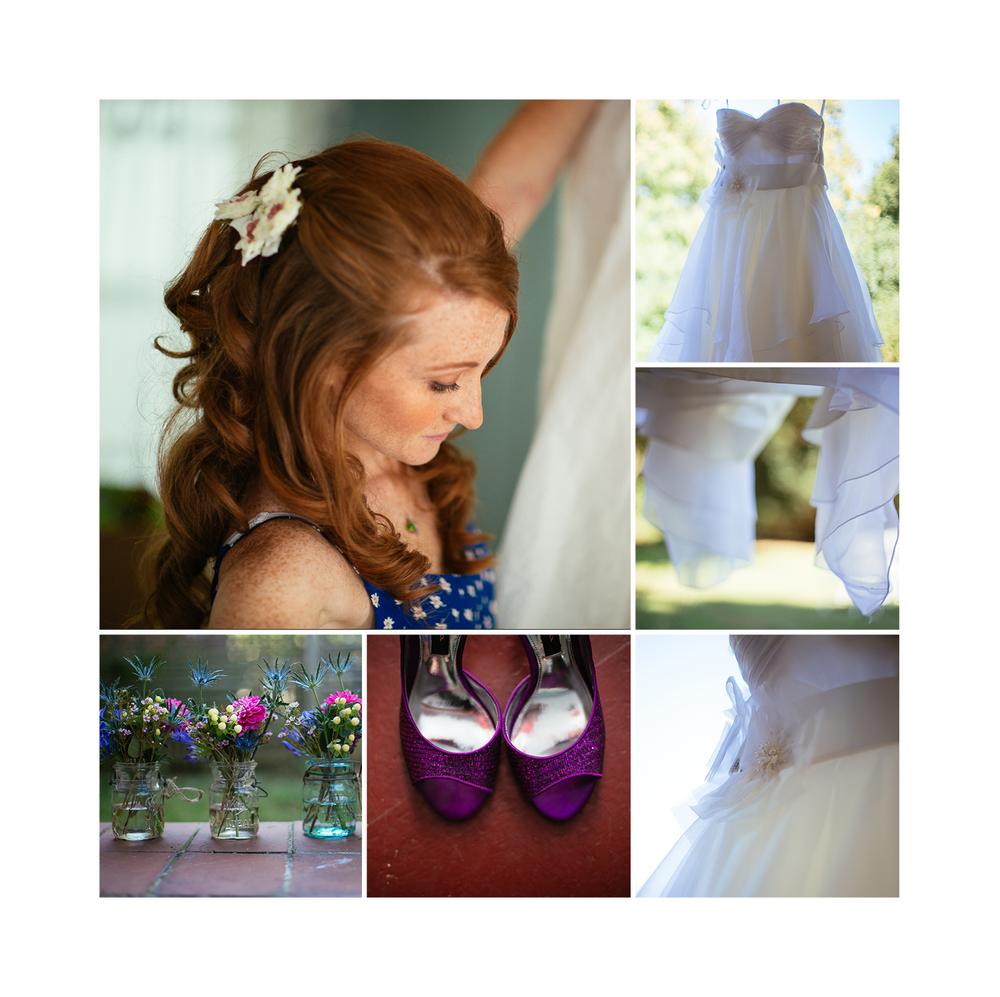 Smith Barn Wedding