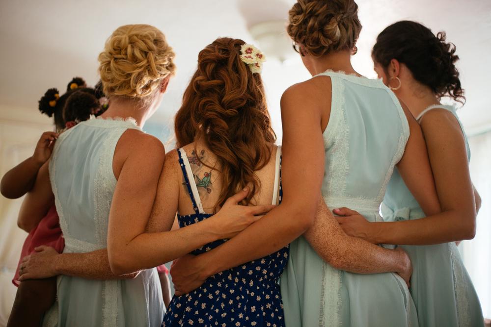 Peabody Wedding Photography