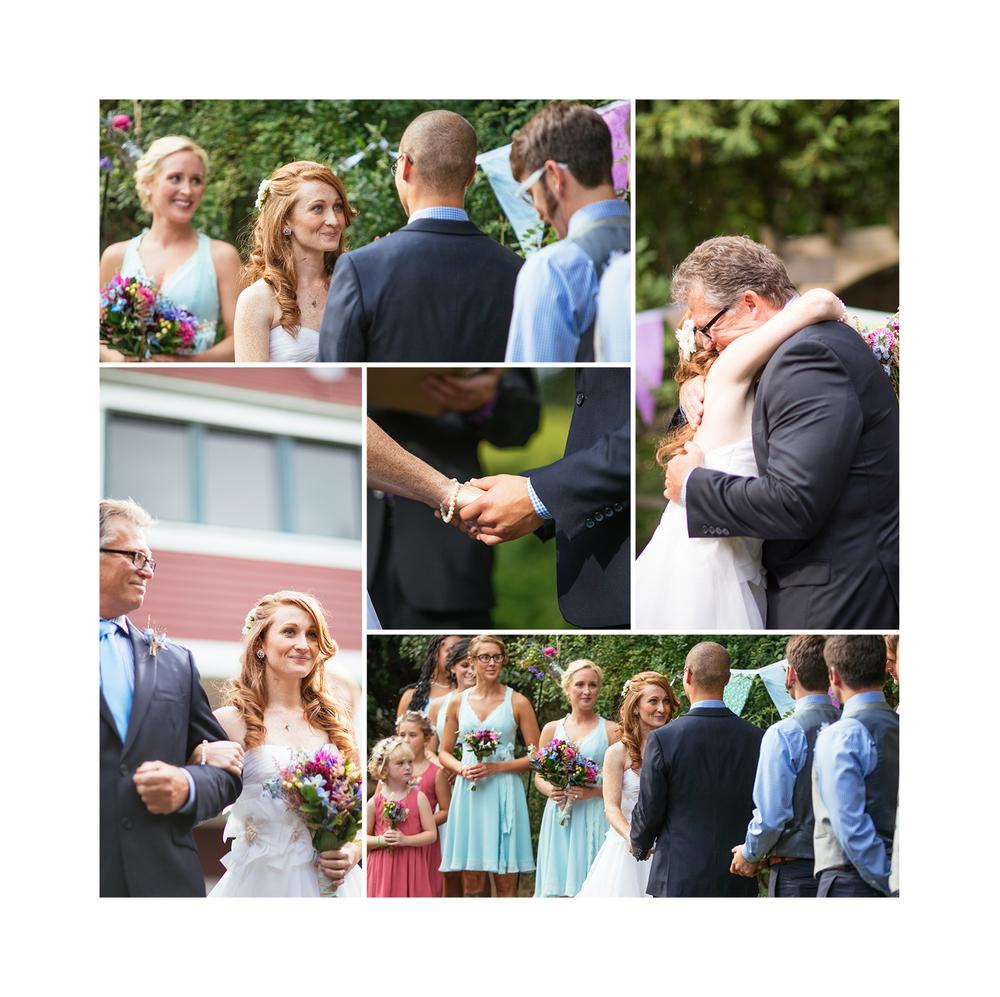 Smith Barn Wedding Photos